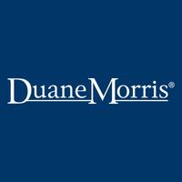 Duane Morris LLP - Logo