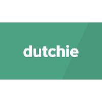 dutchie's Logo