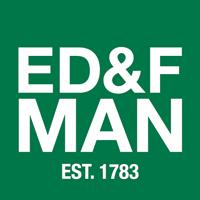ED&F Man - Logo