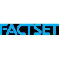 factset's Logo