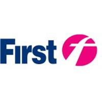 FirstGroup plc - Logo