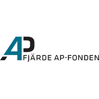 Fjarde AP-Fonden - Logo