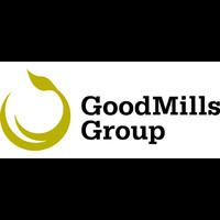 GoodMills Group - Logo