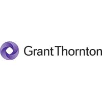 Grant Thornton LLP - Logo