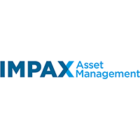 Impax Asset Management - Logo