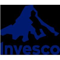 Invesco - Logo