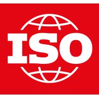 ISO - Logo
