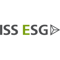 ISS - Logo