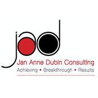 Jan Anne Dubin Consulting - Logo