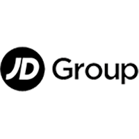 JD Sports Fashion plc - Logo