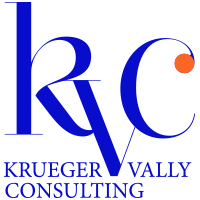 KruegerVallyConsulting - Logo