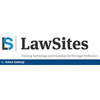 LawSites - Logo