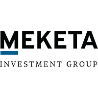 Meketa Investments - Logo