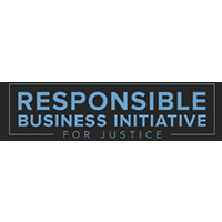 Responsible Business Initiative for Justice - Logo