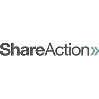 ShareAction - Logo