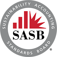 Sustainability Accounting Standards Boards (SASB) - Logo
