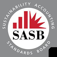 Sustainability Accounting Standards Boards (SASB) - Logo