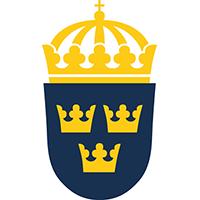 Swedish Government - Logo