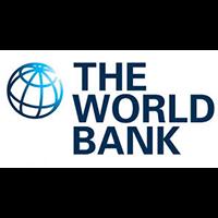 The World Bank - Logo