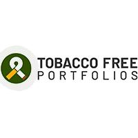 Tobacco Free Portfolios - Logo