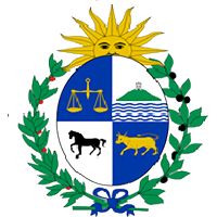 Ministry of Economy and Finance in Uruguay - Logo