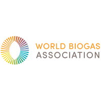 World Biogas Association - Logo