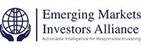 Emerging Markets Investor Alliance Logo