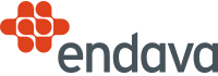 Endava Logo