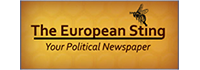 European Sting Logo