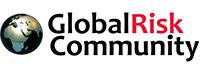 The Global Risk Community - Logo