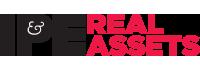 IPE Real Assets Logo