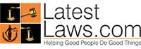 LatestLaws.com - Logo