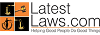 LatestLaws.com Logo