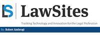 LawSites Logo