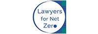Lawyers for Net Zero Logo