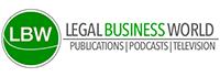 LEGAL BUSINESS WORLD Logo