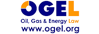 Oil, Gas and Energy Law Logo