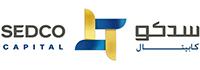 SEDCO Capital Logo