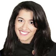 Angela Jhanji - Headshot