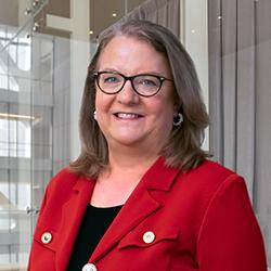 Ann Kappler - Headshot