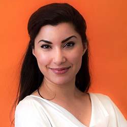 Bahar Malavan Naryndji - Headshot