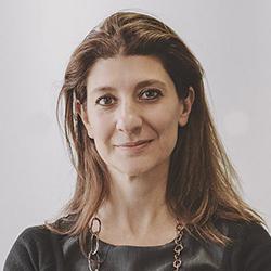 Barbara Oldani - Headshot