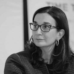 Beatriz Yordi Aguirre - Headshot