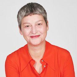 Carol Howle - Headshot