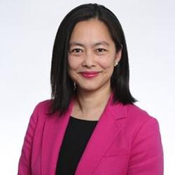 Caroline Tsai - Headshot