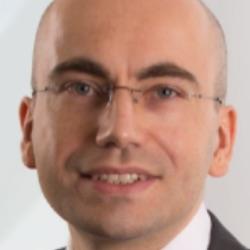 Christian Gueckel - Headshot