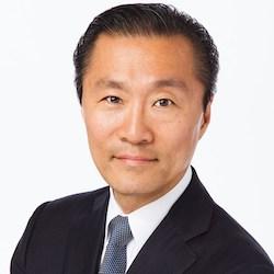 Don H. Liu - Headshot