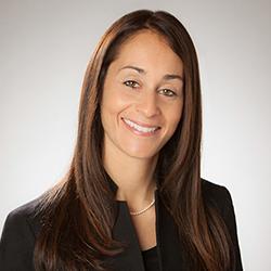 Heather Bergman Ph.D - Headshot