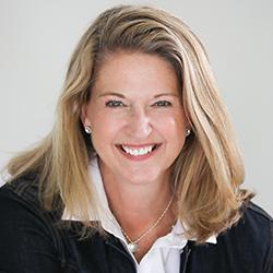 Julie Gruber - Headshot