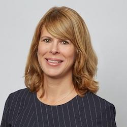 Kristin Magnusson Bernard - Headshot